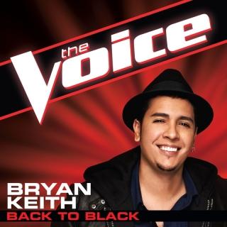 Back To Black - Bryan Keith