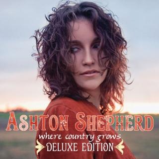 Where Country Grows - Ashton Shepherd