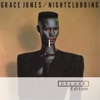 Nightclubbing - Grace Jones