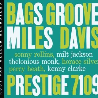 Bags' Groove - Miles Davis