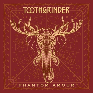 The Shadow - Toothgrinder
