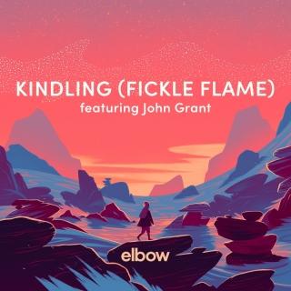 Kindling (Fickle Flame) - Elbow