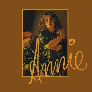 Annie - Annie Whittle