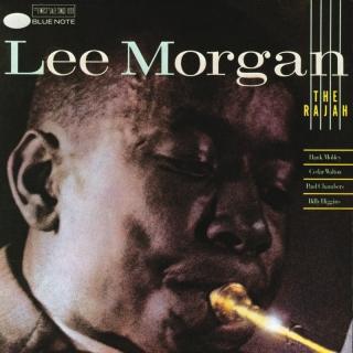 The Rajah - Lee Morgan