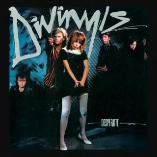 Desperate - Divinyls