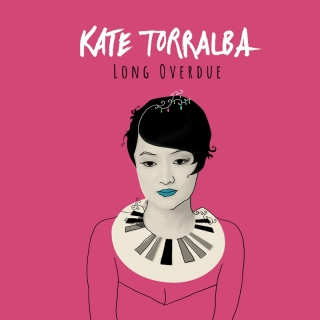 Long Overdue - Kate Torralba