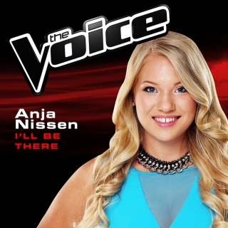 I'll Be There - Anja Nissen
