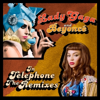 Telephone - Lady Gaga
