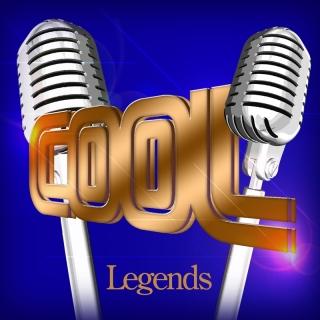 Cool - Legends - David Bowie