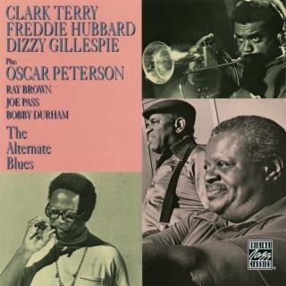 The Alternate Blues - Clark Terry