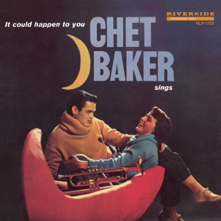 Chet Baker Sings: It Could Hap - Chet Baker