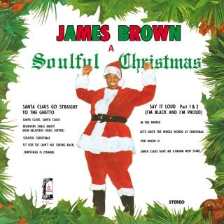 Soulful Christmas - James Brown