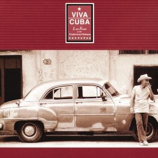 Viva Cuba - Luis Frank Y Su Tradicional Habana