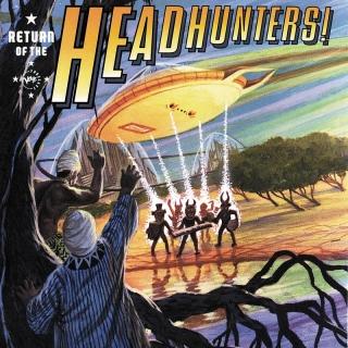 Return Of The Headhunters - Headhunters