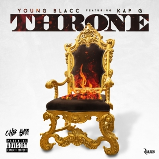 Throne - Young Blacc, Young Blacc