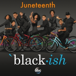 Black-ish – Juneteenth - The Roots