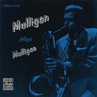 Mulligan Plays Mulligan - Gerry Mulligan