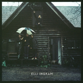 The Doghouse - Elli Ingram