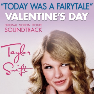 Today Was A Fairytale - Taylor Swift