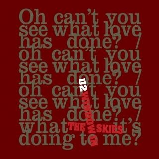 Window In The Skies - U2