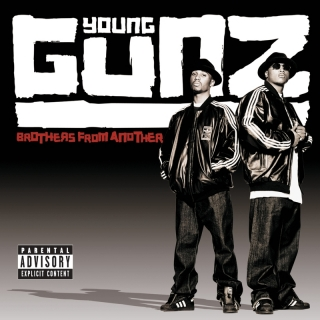 Brothers From Another - Young Gunz