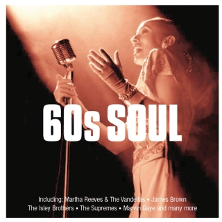 60s Soul #1's - Marvin Gaye
