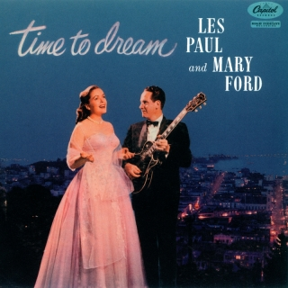 Time To Dream - Les Paul