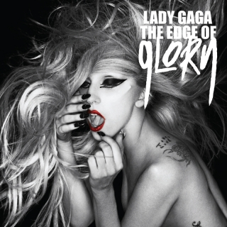 The Edge Of Glory - Lady Gaga