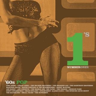60s Pop Number 1's - Tom Jones