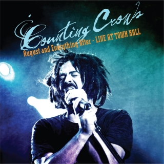 August & Everything After - Li - Counting Crows