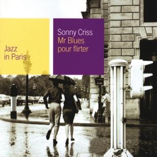 Mr Blues Pour Flirter - Sonny Criss