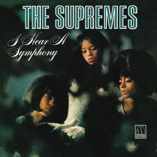 I Hear A Symphony - The Supremes