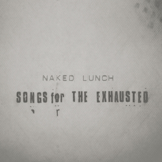 Songs For The Exhausted - Oliver Welter