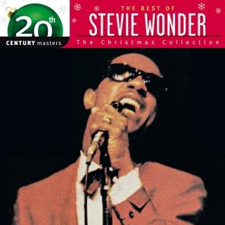 Best Of/20th Century - Christm - Stevie Wonder