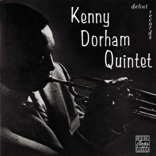 Kenny Dorham Quintet - Kenny Dorham