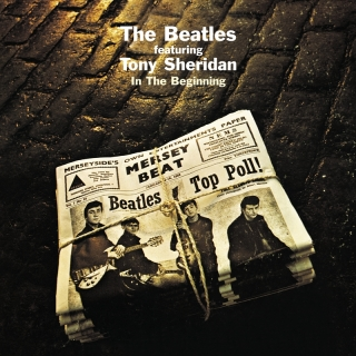 In The Beginning - The Beatles