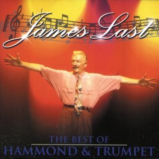 The Best Of Hammond & Trumpet - James Last