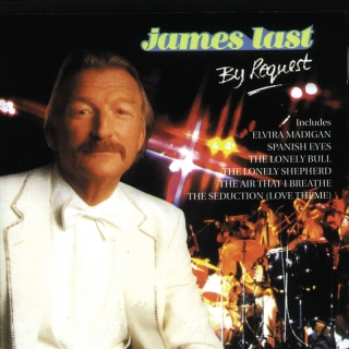 By Request - James Last And His Orchestra