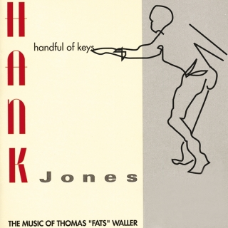Handful Of Keys - Hank Jones