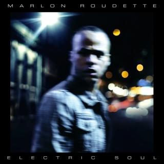 Electric Soul - Marlon Roudette
