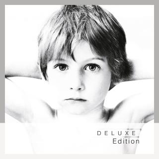 Boy - U2