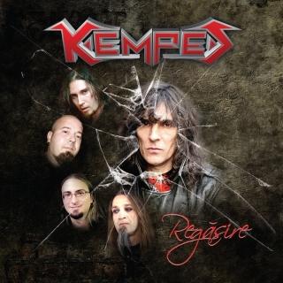 Regasire - Kempes
