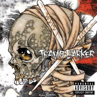 Give The Drummer Some - Travis BarkerYUNGBLUDMachine Gun Kelly