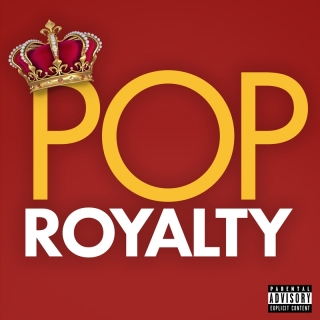 Pop Royalty - Justin Bieber