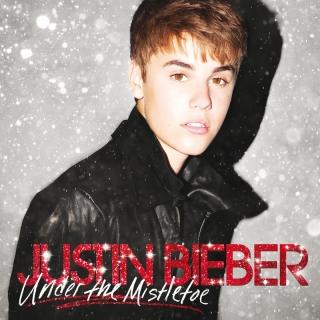 Under The Mistletoe - Justin Bieber