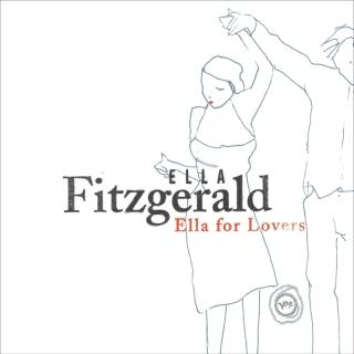 Ella For Lovers - Ella Fitzgerald