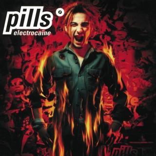 Electrocaine - Pills