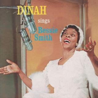 Dinah Washington Sings Bessie - Dinah Washington