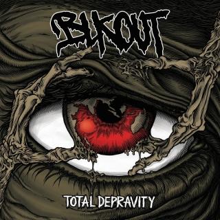 Total Depravity - Blkout