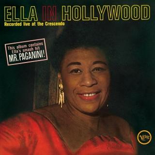 Ella In Hollywood - Ella Fitzgerald